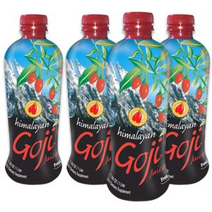 Picture of Himalayan Goji Juice (Case of 4)